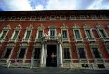 Palazzo Ducale (The Duke's Palace) - Massa